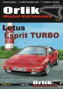 ORLIK 111 Lotus Esprit Turbo
