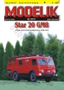 MODELIK 23/11 STAR 20 GM8
