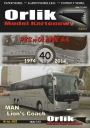 ORLIK A025 Man Lion`s Coach