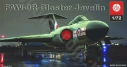 PLASTYK S-057 FAW-9R Gloster Javelin